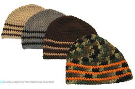 Boy Beanie Os Crochet Flickr Photo Sharing