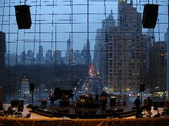 David Poe / Jazz at Lincoln Center / NYC