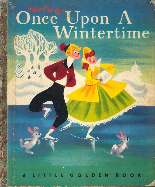 Once Upon A Wintertime