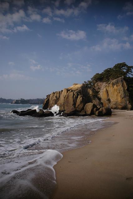 Matsushima by msmt