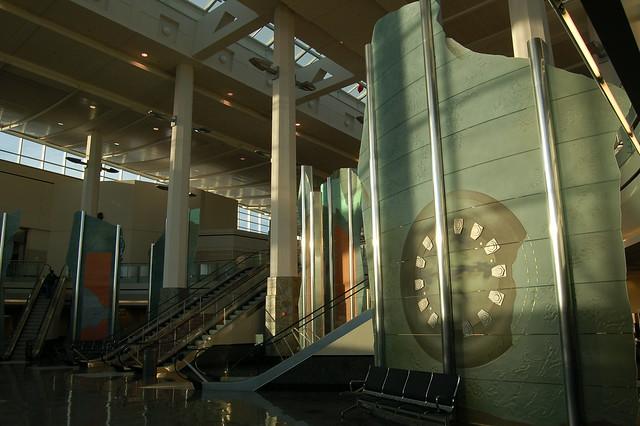 Ted Stevens International Airport Car Rental Accepting Debit Cards