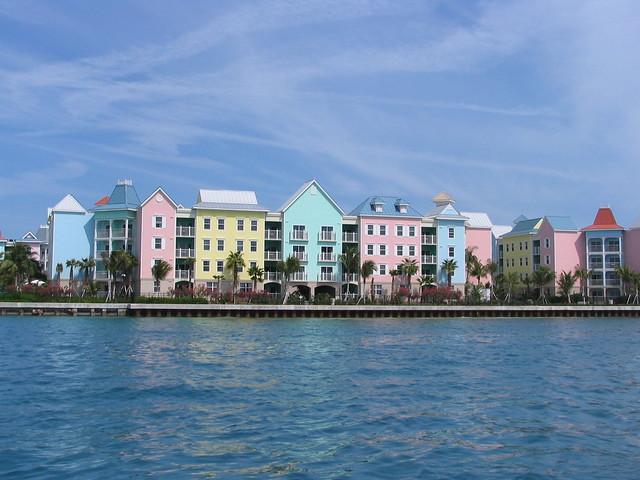 Atlantis Villas  North Myrtle Beach