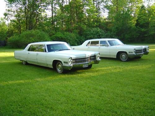 Ysopmie Limousines For Sale