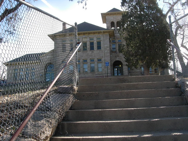 3-30-06 Cantril School