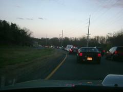 Traffic Sucks