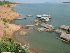 Cambodia - Kompong Cham Area