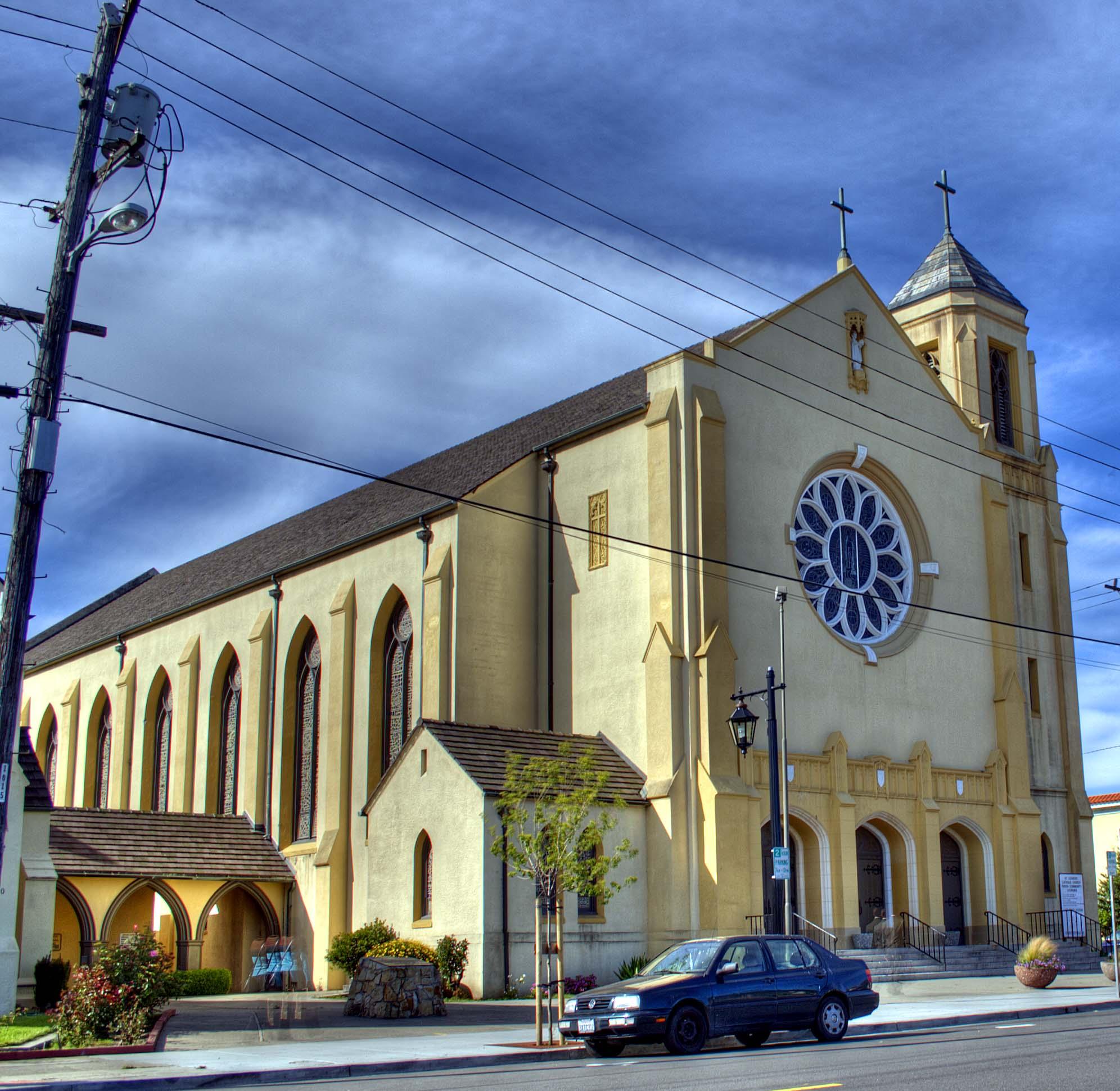 Leander Church Of Christ Food Pantry