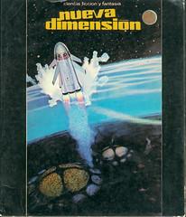 Nueva Dimension 92