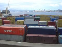 Containers para exportacion