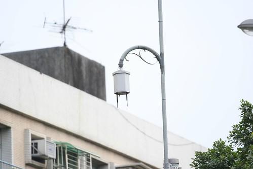 Taipei City Public wifi AP (Wifly)