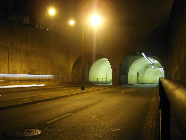 tunnel 2x