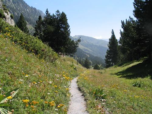 Valle Estós