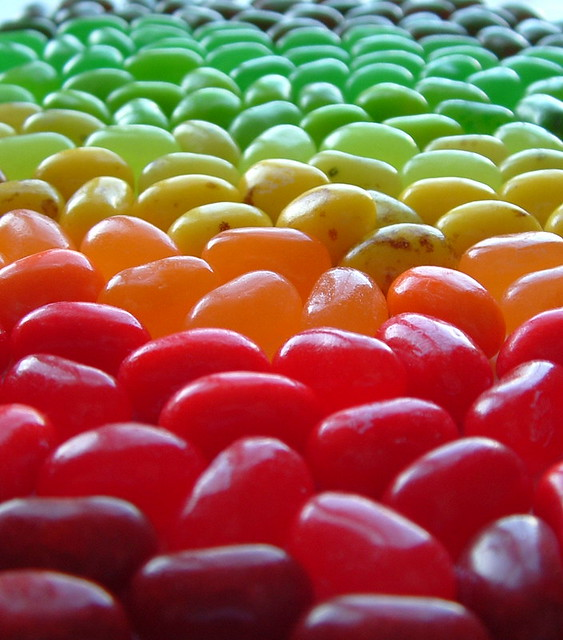 A Rainbow of Flavors | Flickr - Photo Sharing!