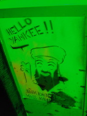 bin laden was here stiker grande