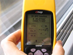 tachometer(0.0), hand(1.0), yellow(1.0), cyclocomputer(1.0), gauge(1.0), measuring instrument(1.0),