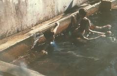 Takhini Hot Springs