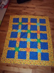 quilt, floor, art, pattern, textile, patchwork, yellow, linens, quilting, craft, flooring,