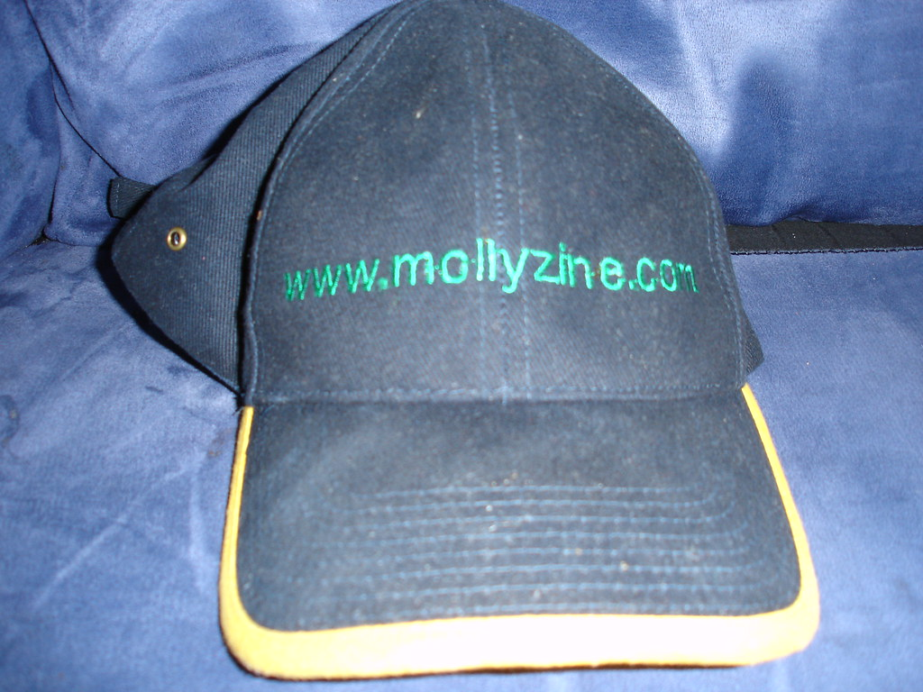 My Website hat