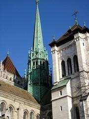 St. Pierre, Geneva
