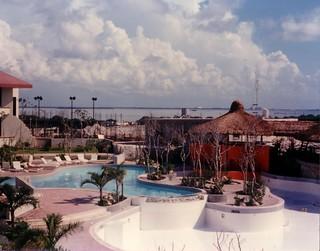 Mayan Pool1