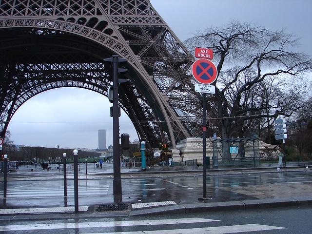 For Paris Topics