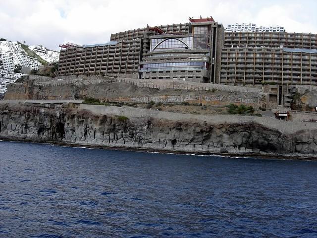 Hotel Gloria Palace Amadores Thalabo Gran Canaria