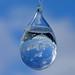 sphere by Abra K.