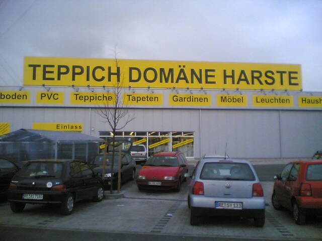 Teppich Domäne Harste  Flickr  Photo Sharing!