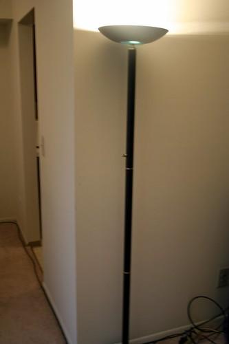 Halogen Torchiere Floor Lamp 300w Floor Lamp 300w