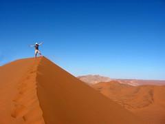 Big Daddy, Namib Desert, Namibia.