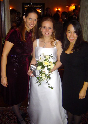 Shaw Wedding 2006