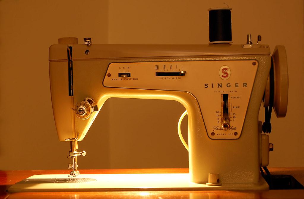20 dollar sewing machine