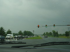 Virginia Traffic