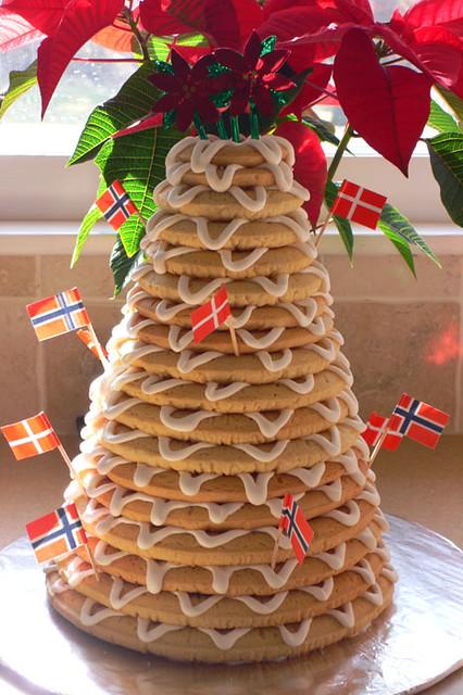 Traditional Danish Cake Recipes