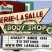 Erie LaSalle Body Shop since 1934