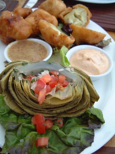 artichoke_plate