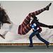the levitation girls by -Charlotte Gonzalez-