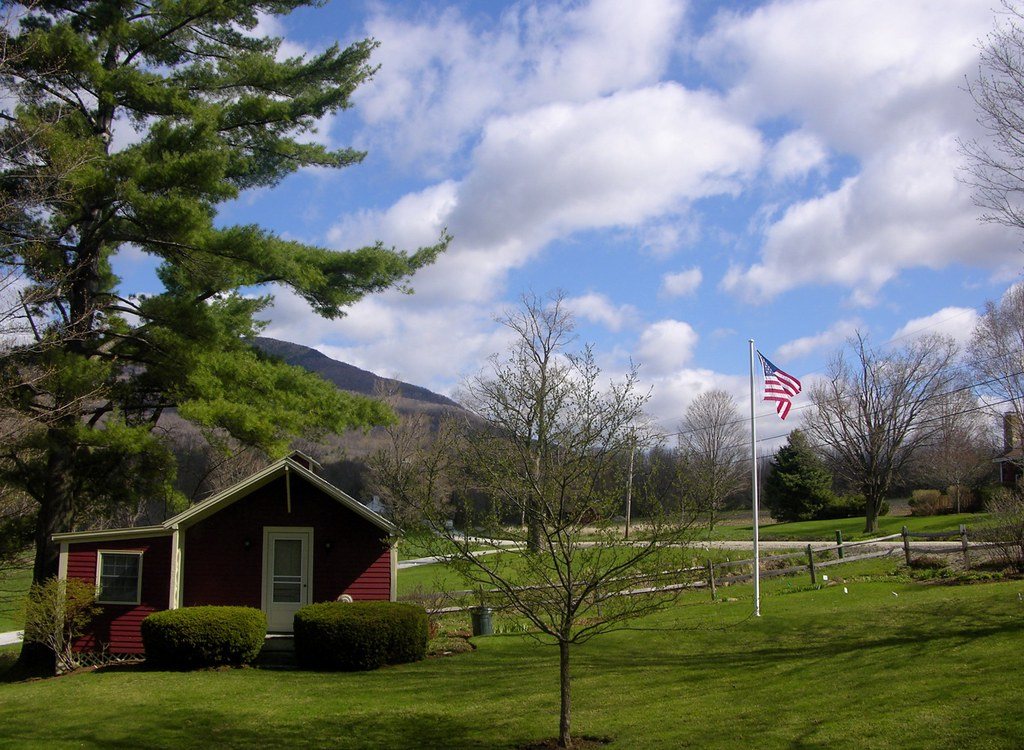 Vermont Spring Morning