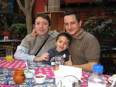 Yo, Nicolas & Rodo
