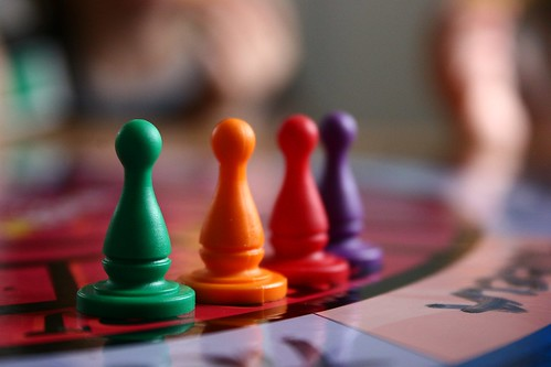 critical thinking skills games