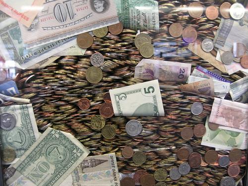 Worldwide Money 3