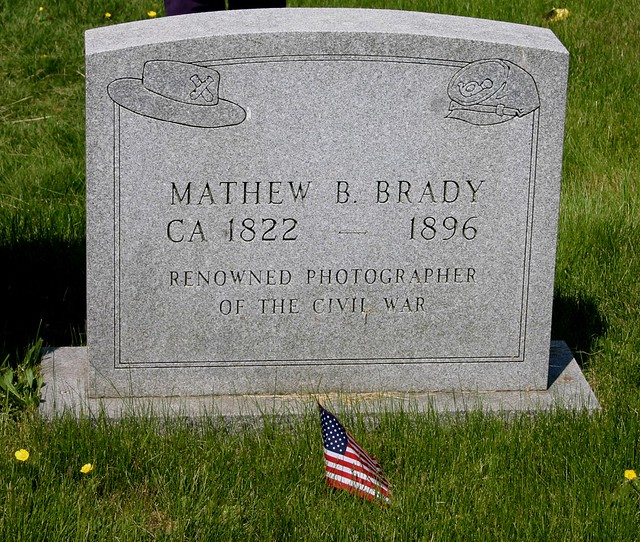 Mathew Brady | Flickr - Photo Sharing!