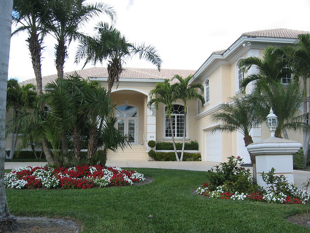 Beautiful homes in naples fl flickr photo sharing for Beautiful homes in florida