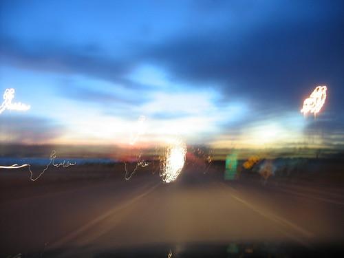 longexposure sunset cloud exposure