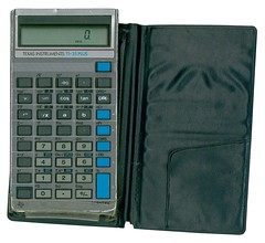 cash(0.0), leather(0.0), document(0.0), office equipment(1.0), calculator(1.0),