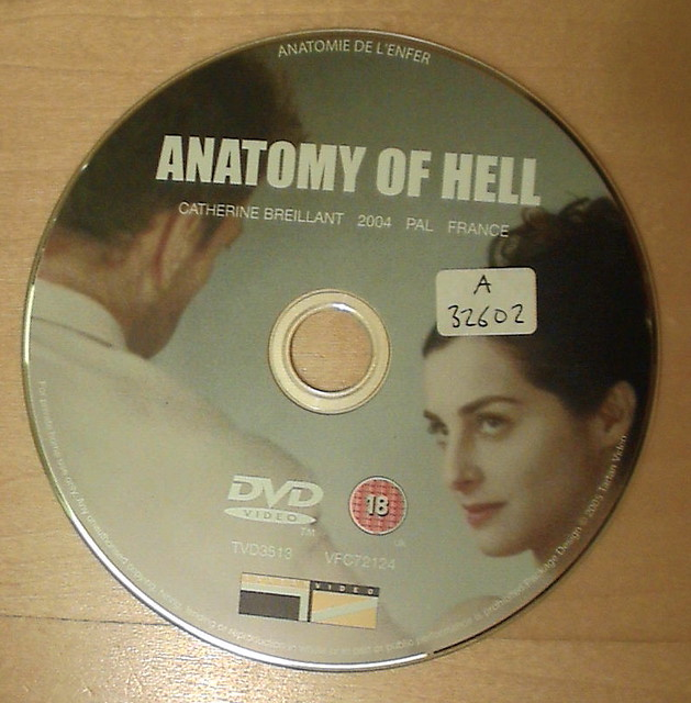 Anatomy of hell watch online