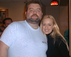 Mindy McCready 20010214