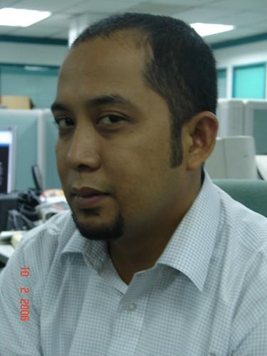 Shahrul Azmi