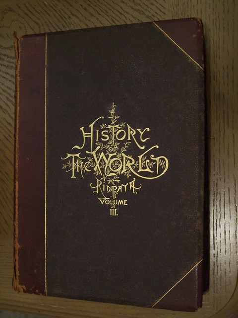 History of the World, 1885