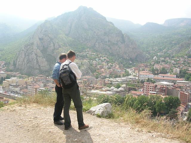 Header of Amasya